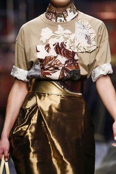 Antonio Marras Ready to Wear Collection Spring Summer 2016 in Milan