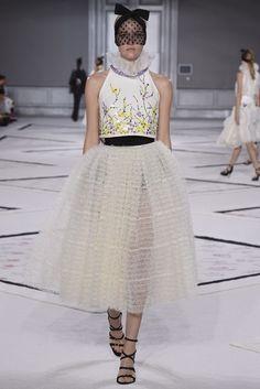 Giambattista Valli Couture Spring 2015 – Fashion Style Magazine