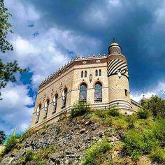#rocchettamattei #Riola #collibolognesi #mistero #architecture #araba #buildings #castello #mountain