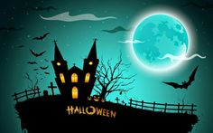 Halloween was originally a Celtic holiday celebrated on October 31.  #Halloween  #Halloween2016   #HalloweenFun   #HalloweenHoliday  #Darkness  #Evil  #Fear   #Candies    #Party  #HalloweenParty  #SayingsAboutHalloween  #HalloweenCelebrations  #HalloweenHoliday  #HalloweenVisits