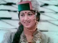 Himachali girl with a nath I Love Jewelry, Tribal Jewelry, Nath Nose Ring, Nose Rings, Indian Bridal Outfits, Indian Costumes, India Culture, Nose Jewelry, Family Album