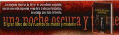 Más info en http://www.circulo.es/libros/el-gran-libro-de-los-cuentos-de-miedo-y-misterio/06678