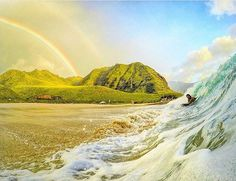 With so many photographers shooting shore break nowadays. No moment goes unseen. Lucky we live Hawaii captured by Shore Break, Hawaii Life, Exotic Beauties, More Pictures, Wonders Of The World, Photographers, Golf Courses, How Are You Feeling, In This Moment