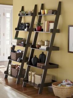excellent for adding storage space to a small room (things I learned in college)
