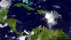 The odds of extreme tropical storms or hurricanes will go up significantly as the planet warms, according a study published Monday in the journal Nature Climate Change, and they are more likely to hit areas that don't yet consider themselves high-risk.