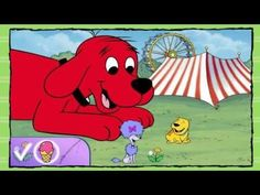 Clifford the big red dog en espanol   Adiós T bone