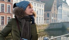 Add some fashion accents to your cold weather travel wardrobe with these six winter accessories for women!