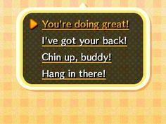 """turtlechu: """"You're strong, Mayor! ୧ʕ•̀ᴥ•́ʔ୨ """""""