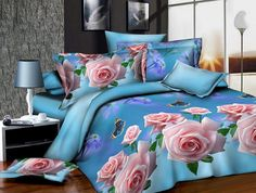 Amazing 3D Bedding Sets – Bring Some Life Into Your Bedroom!