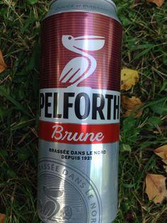 Pelforth - Brune.  50cl, 6,5% www.pelforth.fr