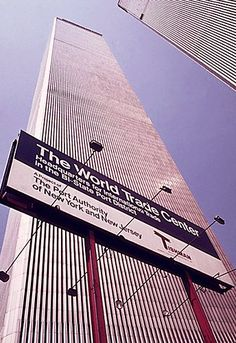 World Trade Center 1973 More