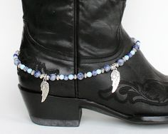 Boot Candy