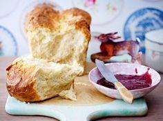 Unser beliebtes Rezept für Butter-Brioche und mehr als 55.000 weitere kostenlose Rezepte auf LECKER.de.