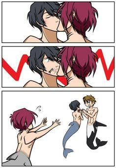 Esta es la verdadera razón por la que no se besan