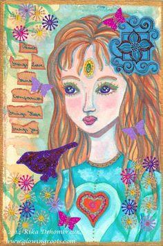 Love by Rika Dehombreux on deviantART