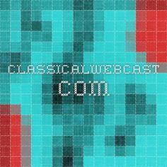 classicalwebcast.com