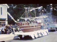 memorial day parade essex vt