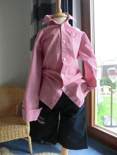 boys * fashion * ebay: REDGREEN Hemd - Verkäufer: flinkergregor - entdeckt durch: www.modenavigator.de