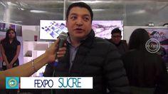 Empresas de Construccion y diseño en la Fexpo Sucre 2016