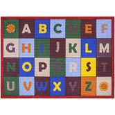 Found it at Wayfair - Children's Educational Area Rug