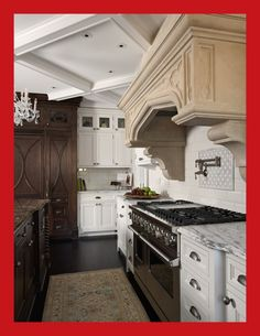 Inspiration For A Timeless Kitchen Remodel In Minneapolis With...
