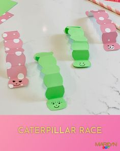 (AGES 2+) Children Crafts, Toddler Crafts, Crafts For Kids, Clear Glue, Sensory Bottles, Home Activities, Popsicle Sticks, Food Coloring, Caterpillar