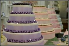 Yorkshire Soap Company - their soaps, salts and bath bombs are amazing so I was swooning when I saw these amazing photographs of beautiful wedding cakes made entirely of soap!!! I wouldn't know whether to eat it or lather it up!