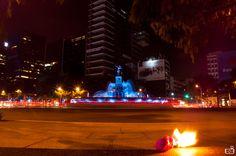 La Diana Mexico City. February 2014. Eyesee Photographers