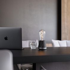 Humble Lights (@humble.lights) • Instagram photos and videos Hotel Foyer, Black Table Lamps, Packing Light, Candle Set, Black Marble, Light Table, Lamp Design, Led Lamp, Light In The Dark