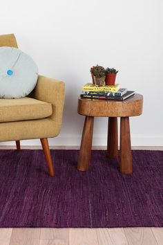 Add a touch of rugged charm with the Farmstead Stool. #urbanoutfitters