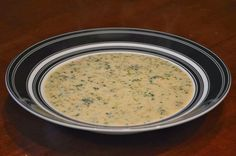One Day At A Time - From My Kitchen To Yours: Chunky Broccoli and Cheddar Soup