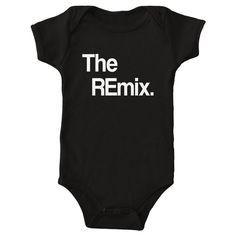Baby- The Remix