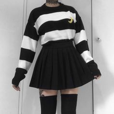 Pennycrafts is one of the leading online stores offering sailormoon ,sakura cardcaptors and kawaii anime stuffs with the most reasonable price and high quality. Egirl Fashion, Teen Fashion Outfits, Edgy Outfits, Korean Outfits, Kawaii Fashion, Cute Casual Outfits, Grunge Outfits, Cute Fashion, Pretty Outfits