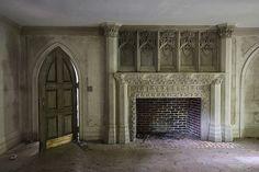 The Archer Castle 2011., via Flickr.
