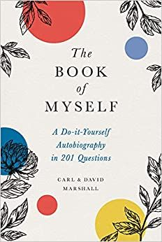 Have you ever wanted to create your own autobiography or wished you could read about the life of a relative or friend? The Book of Myself is a do-it-yourself memoir that helps you record and preserve the experiences, relationships, and lessons that define you. Created by a grandson who wanted to capture his grandfather's life story for future generations, The Book of Myself offers 201 memory-evoking prompts on family, friends, and the journey you take through all of life's stages. It is the… Book Club Books, Books To Read, My Books, Free Pdf Books, Free Ebooks, Gifts For Elderly, The Book Of You, Life Map, Stefan Zweig