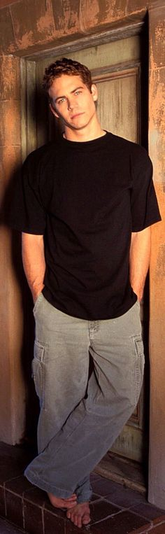 Paul Walker photos by Barry King ca. 1998                                                                                                                                                                                 More