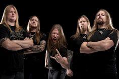 Amon Amarth  Viking Metal \m/ \m/