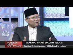 """Makna dan Peristiwa - """"Makna Jihad Dalam Islam"""" (24/10/2016) Selengkapnya di http://www.kumpulankabarterkini.com/2016/10/24/full-makna-dan-peristiwa-makna-jihad-dalam-islam-24102016/"""
