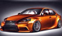 2015 Lexus IS 250: High-End Sport Car - http://allnicecars.net/2015-lexus-is-250-high-end-sport-car/