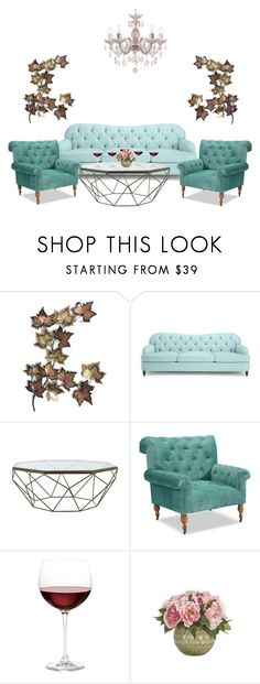 Cool Mint by karissajung on Polyvore featuring interior, interiors, interior design, home, home decor, interior decorating, Kate Spade, Jayson Home and Nordstrom