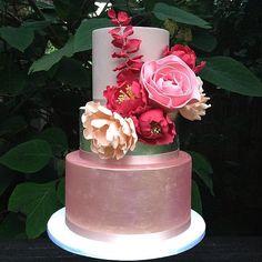 Wedding Cakes Melbourne | Gallery