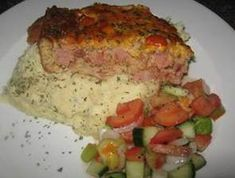 All Bully Beef Souttert Quiche Recipes, Tart Recipes, Cooking Recipes, Healthy Recipes, Healthy Foods, Broccoli Salad Bacon, South African Recipes, Specialty Foods, Corned Beef