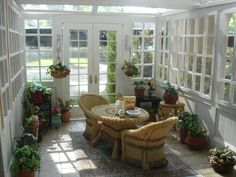 conservatory | by angieaug