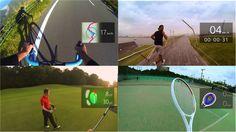 Google Glass es pasado. Ahora es el turno de Sony y sus lentes inteligentes
