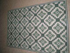 Cross Stitch Embroidery, Cross Stitch Patterns, Diy And Crafts, Traditional, Decor, Binder, Cross Stitch, Dekoration, Decoration