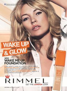 Wake me up foundation
