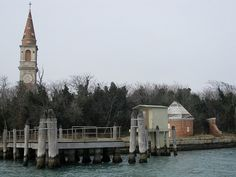 http://theparanormal.ca/haunted_islands.html  The Scariest ghost island in the world. Poveglia Island Essex, England, Italy