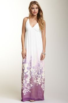 Aryeh & Raviya Dresses Twisted Strap Maxi Dress by Maxi Madness