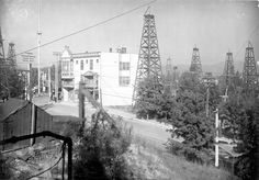 LosAngelesCityOilField - Los Angeles City Oil Field - Wikipedia, the free encyclopedia