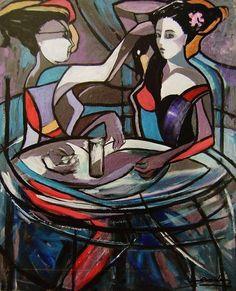 Luis Bodes-las amantes he elegido esta obra porque me gusto y porque desarrolla lo que se pide.